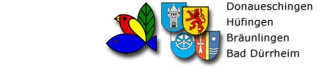 Gemeindeverwaltungsverband Donaueschingen – Umweltbüro